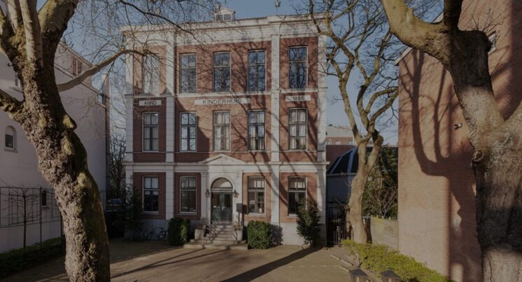 taxatie weeshuis Rotterdam